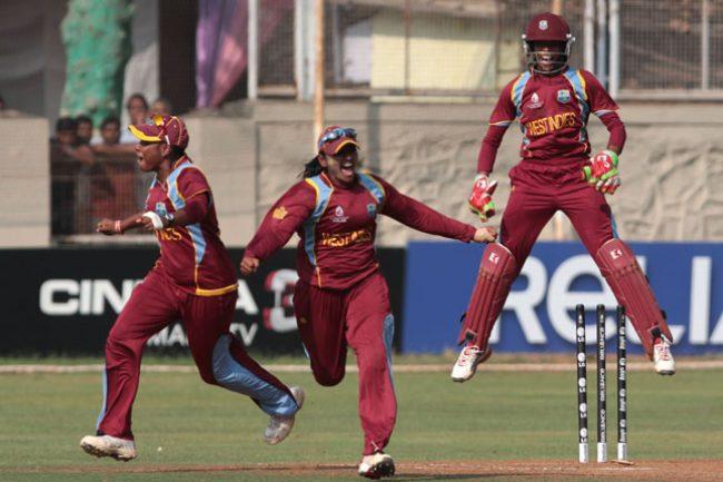 West Indies 2013 Team West Indies Team Celebrates